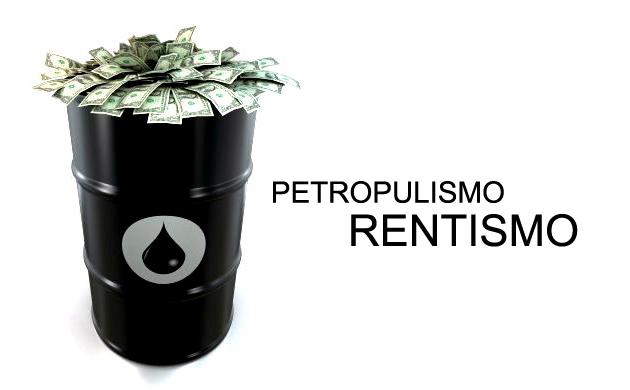Petropopulismo