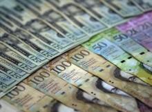VENEZUELA-ECONOMY-DOLLAR