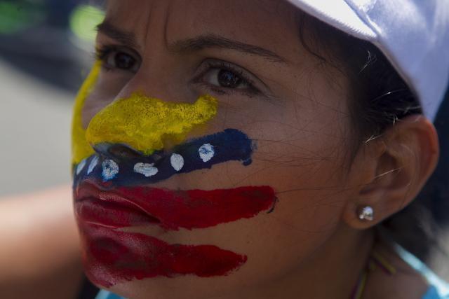 estudiantesvenezuela2014