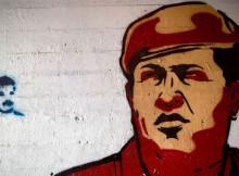 Chavismo Artículo Henkel García