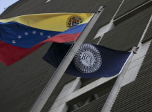 BCV flag