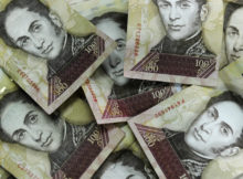 Bolívares billetes